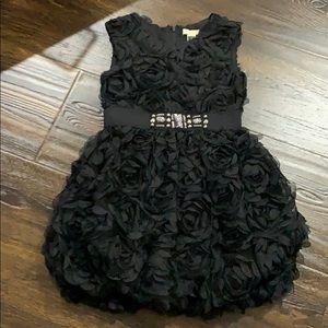 Other - Beautiful little girls dress size 4